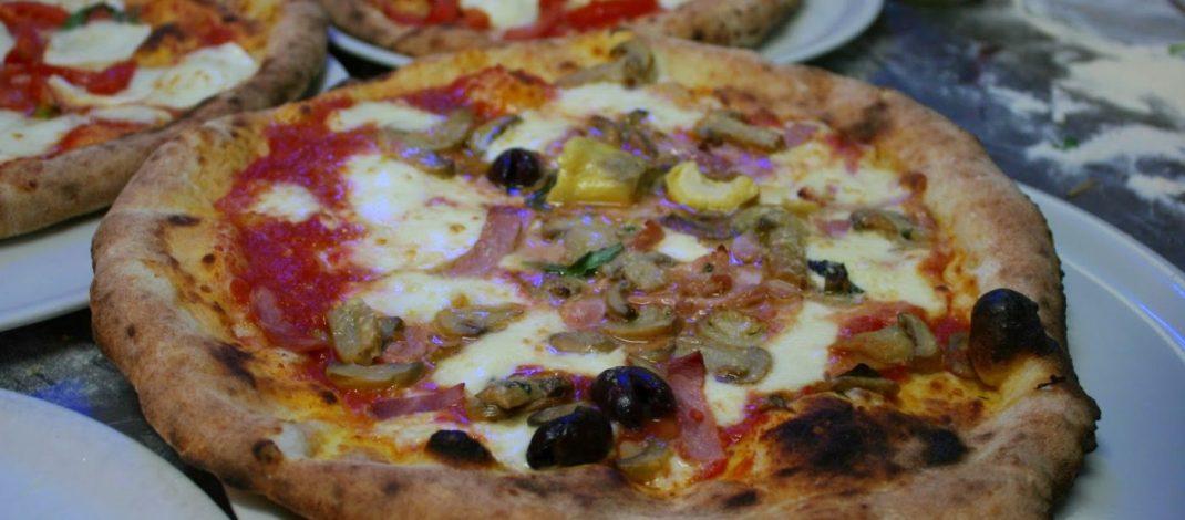 Pizza házhozszállítás Zamárdiban és Balatonföldváron