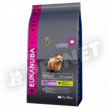 Kutyáink és macskáink egészségéért az Eukanubával