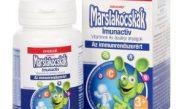 A Marslakócskák segítenek gyermeke egészségének megőrzésében