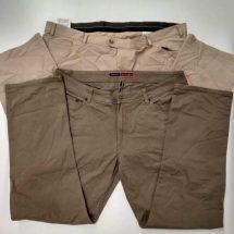 Válogatott secondhand ruhák a Bemo-Textiltől